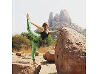 Experienced Private Yoga Teacher & Corporate Classes