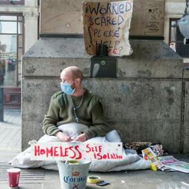 struggling individuals by offering accommodation in their times of need.