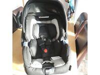 Brand New recaro baby seat