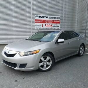 2009 Acura TSX Automatique toit ouvrant climatiseur mags