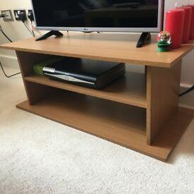 Large TV unit-almost new