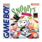 Snoopy's Magic Show (Gameboy Classic) - iDeal!