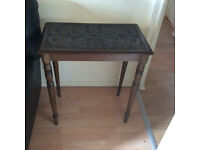 Very nice antique table