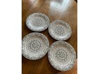 High Quality Melamine Plates/Bowls Set.
