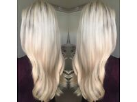 HAIR MODELS NEEDED- Elite quality Hair Extensions offering many methods