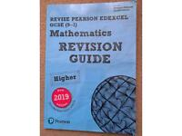 Edexcel (9-1) Maths Revision Guide