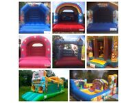 Bouncy Castles, Look no further , great castles , low prices