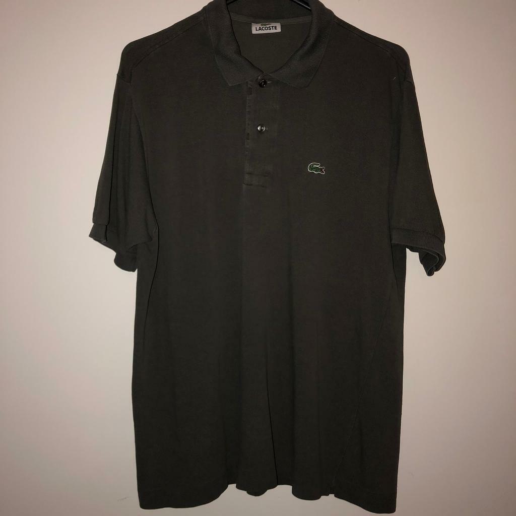 bc086689 Lacoste Polo Shirt | in Northampton, Northamptonshire | Gumtree