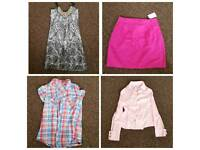 BIG BUNDLE Womens Clothes Size 8-10 over 20 items