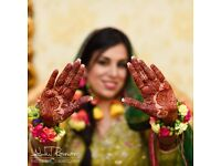 Professional Henna/Mehndi Artist in Manchester & Mobile North West