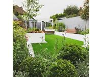Agentsgreen garden design and landscaping (award winning )