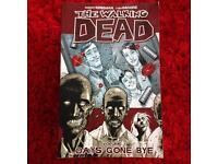 The Walking Dead Graphic Comics 1-23