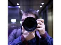 Polski Fotograf, Birmingham I okolice