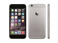 iPhone 6 64GB, Unlocked