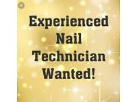 ⭐ Nail technician and make up artist wanted ⭐