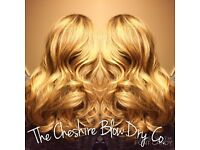 Mobile Blow Dry Specialist. Big & Bouncy Curly Blow Dry's. Cheshire & Manchester