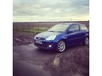 Ford Fiesta ST 150 Low miles quick sale