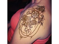 Henna / Mehndi Artist - Bridal, Party, Sangeets, Children.