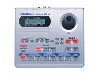 Boss DR-3 Dr Rhythm Drum Machine for sale -