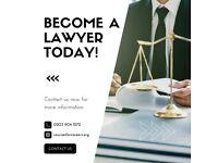 LLB (Hons) Law - Starting January 2022