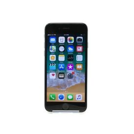 iPhone 6 - Space Gray - O2 Network