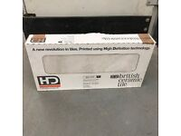 British Ceramic Tile HD Technology (3 boxes available - £10.00 per box)
