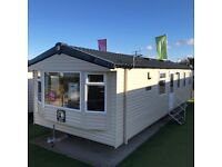 Swift Loire 2018 - Stunning Caravan at a Great Price