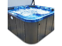 Arden Spas Elegance Hot Tub