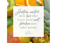 FREE Pamper Parties with Tropic Skincare!