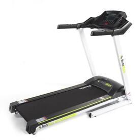 Body max T60 preformance treadmill