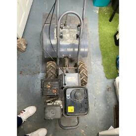 Switzer heavy duty rotivator/tiller/cultivator 7hp 212cc