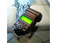 Canon 430ex ll - Flash