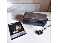 Waring 2 Slice Deep Fill Sandwich Toaster - Commercial style