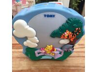 Winnie the Pooh night light ONLY £10