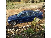 BMW 320CI Excellent Condition