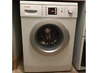 Washing Machine - Bosch