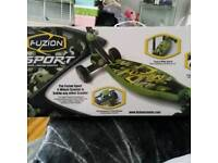 Scooter fuzion sport new in box