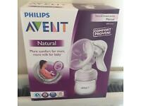 Philips Breast Pump