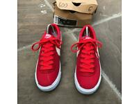 Nike bruin trainers size 6