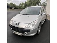 2006 Peugeot 307 S HDI *MOT'd to July 2019, 1.6L Diesel, 5 Door Hatchback, Fully Serviced*