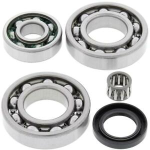 Rear Differential Bearing Kit Kawasaki KLF250 Bayou 250cc 2003-2011