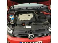 Volkswagen golf 2.0 tdi diesel SWAP OR SALE! !!