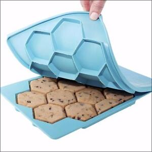 THE SMART COOKIE FREEZER STORAGE CONTAINER TSC