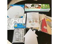 Children's craft bundle