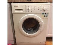 Bosch Classixx upto 1400 spin washing machine