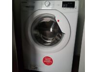 New (other) Smart Hoover Free-standing 10kg capacity washing machine