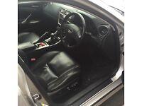Lexus IS 220d 2007(57)
