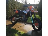 KTM 660 SMC **** Bargain***** NOT CRF 250 450 YZF 250 450 RMZ