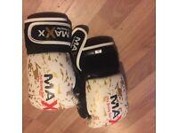 6oz boxing gloves