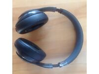 Beats by Dre studio wireless headphones